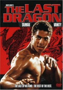 the last dragon-dvd